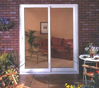 upvc patio door Bury