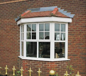 upvc bay Window Bury