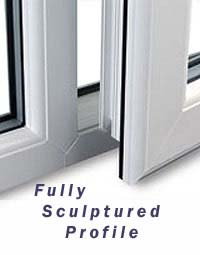 upvc windows Bury
